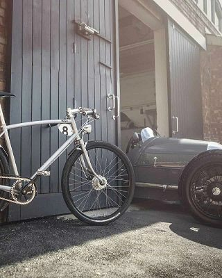 British Craftsmanship and Excellence in Pashley-Morgan Bicycles ➤ #covetedmagazine #britishcraftsmanship #pashley-morganbicycles #morganbicycles ➤ www.covetedition.com ➤ @covetedmagazine @bocadolobo @delightfulll @brabbu @essentialhomeeu @circudesign @mvalentinabath @luxxu @covethouse_ @rug_society @pullcast_jewelryhardware @bybrabbucontract