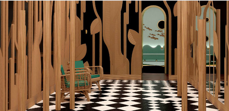 The Imaginary of India Mahdavi at Homo Faber 2018 The Imaginary of India Mahdavi at Homo Faber 2018 homo faber 2018 The Imaginary of India Mahdavi at Homo Faber 2018 Capturar1