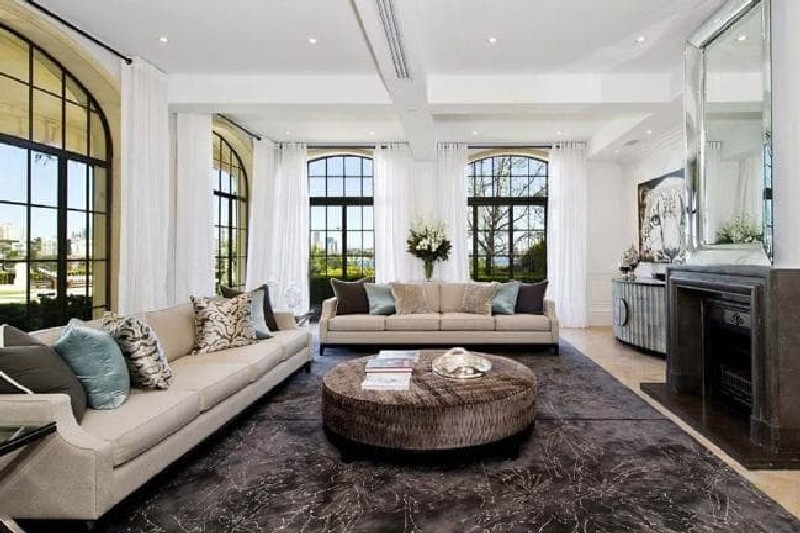 Celebrity Homes Inside Meghan Markle and Prince Harry's Sydney Home meghan markle and prince harry Celebrity Homes: Inside Meghan Markle and Prince Harry's Sydney Home Celebrity Homes Inside Meghan Markle and Prince Harrys Sydney Home 4