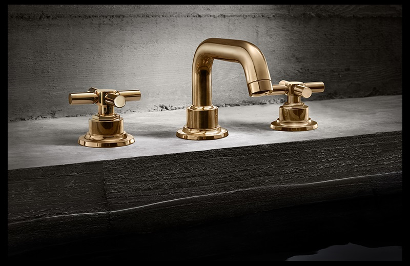 Luxury Bathrooms - Descanso New Collection by California Faucets For Luxury Bathrooms ➤ #covetedmagazine #luxurybathrooms #californiafaucets #newcollection ➤ www.covetedition.com ➤ @covetedmagazine @bocadolobo @delightfulll @brabbu @essentialhomeeu @circudesign @mvalentinabath @luxxu @covethouse_ @rug_society @pullcast_jewelryhardware @bybrabbucontract Luxury Bathrooms Descanso New Collection by California Faucets For Luxury Bathrooms Descanso New Collection by California Faucets For Luxury Bathrooms 6