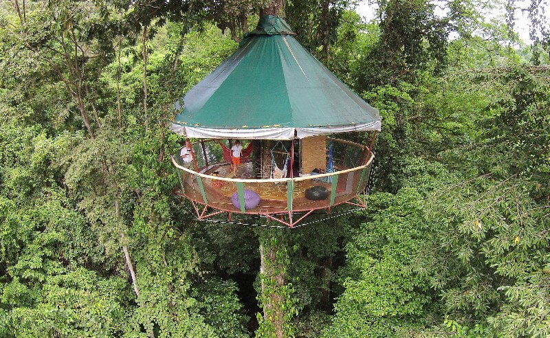 Discover 7 Eco-Friendly Luxury Treehouses You Will Love To Stay In eco-friendly luxury treehouses Discover 7 Eco-Friendly Luxury Treehouses You Will Love To Stay In Discover 7 Eco Friendly Luxury Treehouses You Will Love To Stay In 3