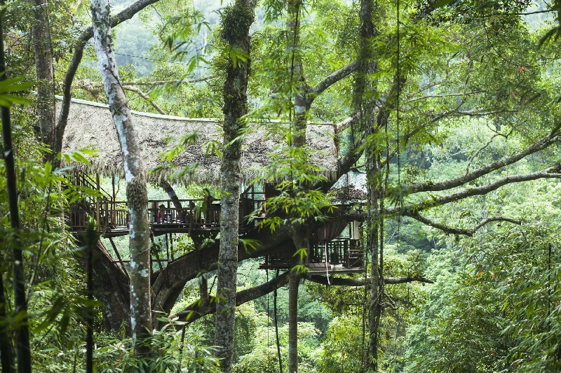 Discover 7 Eco-Friendly Luxury Treehouses You Will Love To Stay In eco-friendly luxury treehouses Discover 7 Eco-Friendly Luxury Treehouses You Will Love To Stay In Discover 7 Eco Friendly Luxury Treehouses You Will Love To Stay In 4
