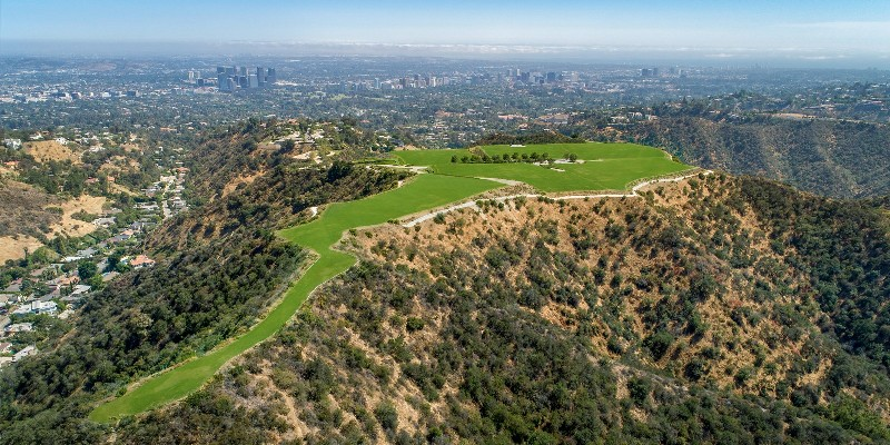Discover Los Angeles' Most Expensive Property Ever - It's $1B!