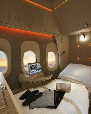 Discover the Top 10 Most Luxury First Class Airline Cabins ➤ #covetedmagazine #l #luxuryfirstclass #firstclass #firstclassairlinecabins ➤ www.covetedition.com ➤ @covetedmagazine @bocadolobo @delightfulll @brabbu @essentialhomeeu @circudesign @mvalentinabath @luxxu @covethouse_ @rug_society @pullcast_jewelryhardware @bybrabbucontract