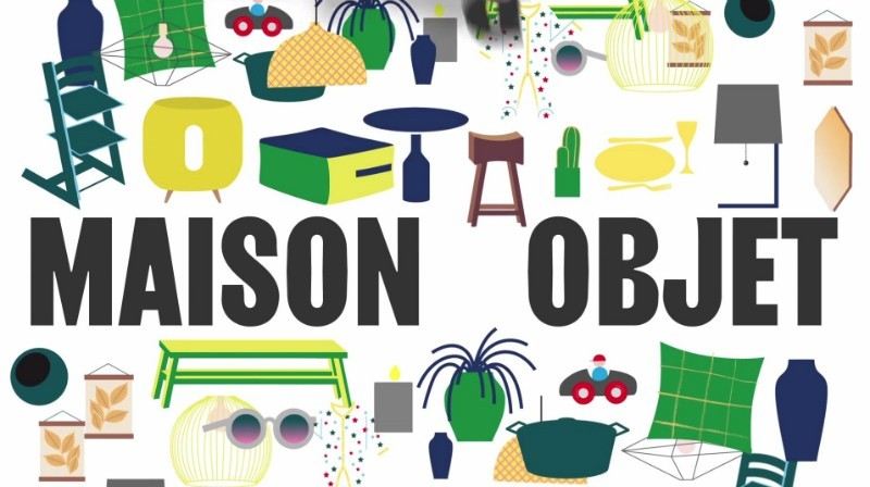 Don't Miss Maison et Objet at Paris Design Week 2018 maison et objet Don't Miss Maison et Objet at Paris Design Week 2018 Dont Miss Maison et Objet at Paris Design Week 2018 2