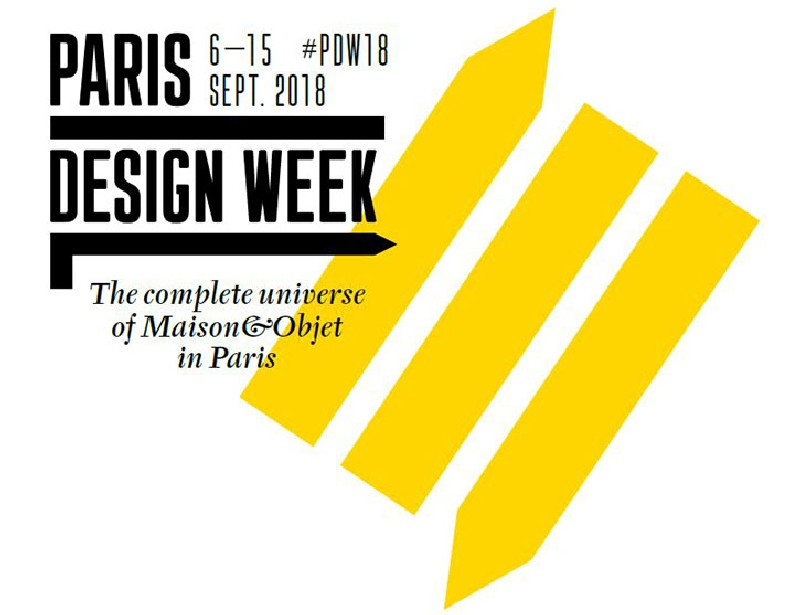 Don't Miss Maison et Objet at Paris Design Week 2018 maison et objet Don't Miss Maison et Objet at Paris Design Week 2018 Dont Miss Maison et Objet at Paris Design Week 2018 4