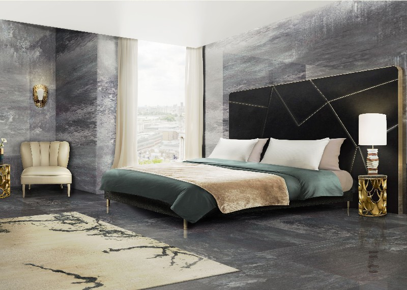 Get Inspired By These 10 Contemporary Luxury Bedrooms contemporary luxury bedrooms Get Inspired By These 10 Contemporary Luxury Bedrooms Get Inspired By These 10 Contemporary Luxury Bedrooms 9