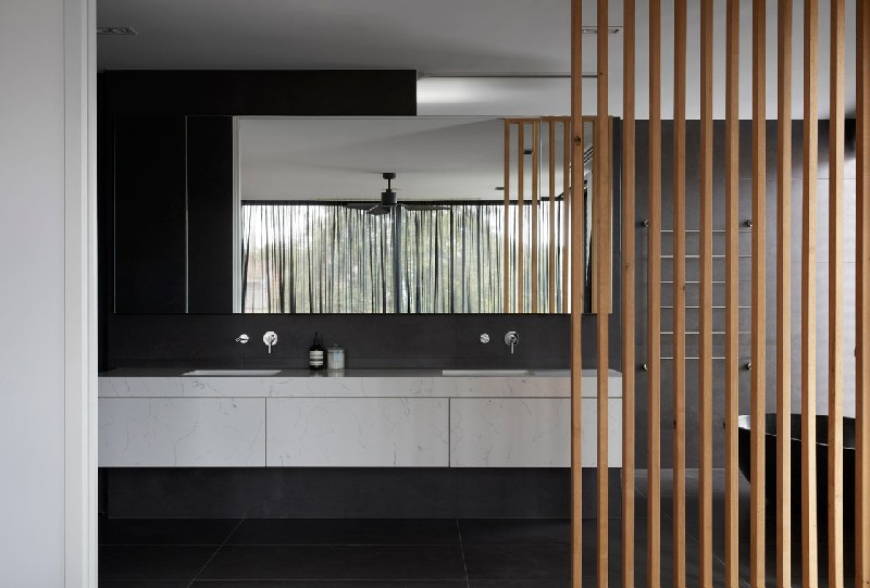 Inside The Quarry House, The New Project By Finnis Architects Finnis Architects Inside The Quarry House, The New Project By Finnis Architects Inside The Quarry House The New Project By Finnis Architects 10