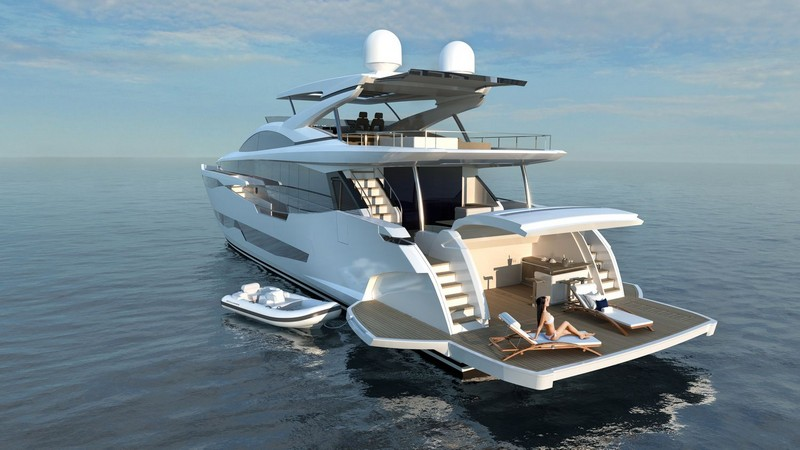 Kelly Hoppen to Design Luxury Interiors of Pearl Yachts' Newest Vessel