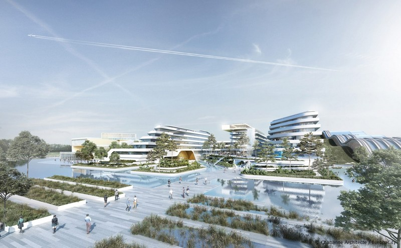 Learn More About the EuropaCity Development in the Outskirts of Paris 7 europacity development Learn More About the EuropaCity Development in the Outskirts of Paris Learn More About the EuropaCity Development in the Outskirts of Paris 7