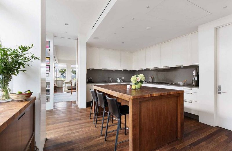Meryl Streep's Listed Her Stunning Tribeca Penthouse for $25 Million 4