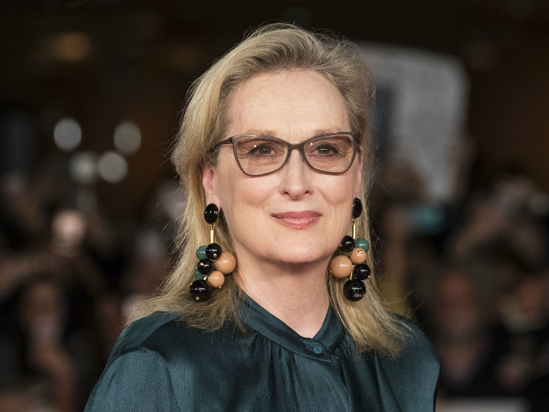 Meryl Streep's Listed Her Stunning Tribeca Penthouse for $25 Million-8
