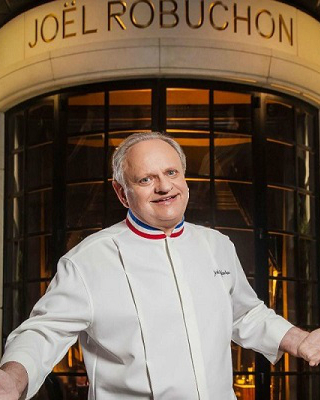 Most Coveted Luxury Restaurants From Chef of the Century Joël Robuchon 9