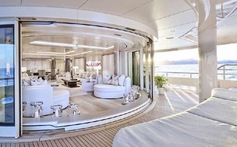 New Secret: Inside A Custom Designed Private Yacht new secret New Secret: Inside A Custom Designed Private Yacht New Secret Inside A Custom Designed Private Yacht 1