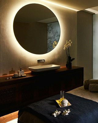 Step Into the Luxury World of Anantara SPA in Lisbon, Portugal