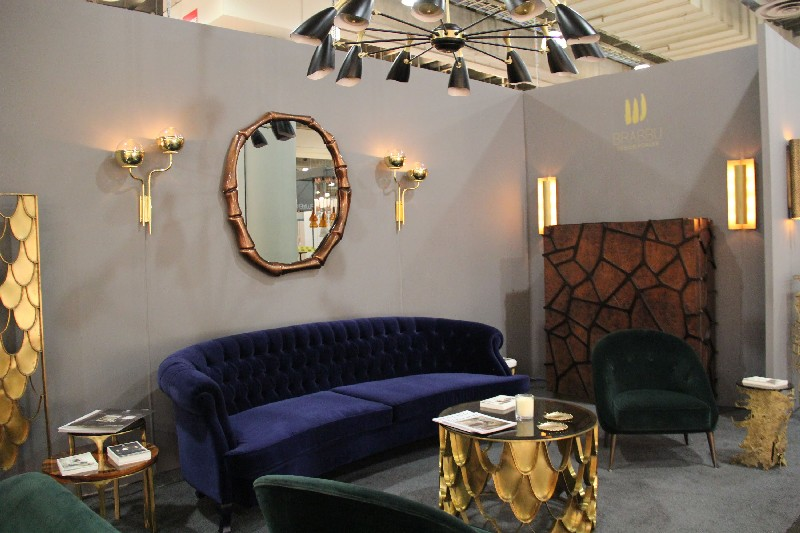 The 15 Luxury Brands You Can't Miss At Maison et Objet 2018 Maison et Objet The 15 Luxury Brands You Can't Miss At Maison et Objet 2018 The 15 Luxury Brands You Cant Miss At Maison at Objet 2018 8