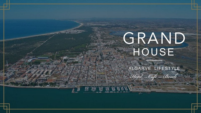 The Grande House Project Is a Luxurious Boutique Hotel in the Algarve 1 Luxurious Boutique Hotel The Grand House Project Is a Luxurious Boutique Hotel in the Algarve The Grande House Project Is a Luxurious Boutique Hotel in the Algarve 1