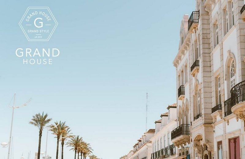 The Grande House Project Is a Luxurious Boutique Hotel in the Algarve 3 Luxurious Boutique Hotel The Grand House Project Is a Luxurious Boutique Hotel in the Algarve The Grande House Project Is a Luxurious Boutique Hotel in the Algarve 3