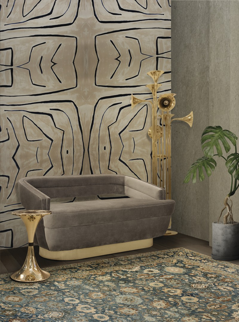 12 Mid-Century Modern Wallpapers that Will Inspire Your Next Remodel 2 mid-century modern wallpapers 12 Mid-Century Modern Wallpapers that Will Inspire Your Next Remodel 12 Mid Century Modern Wallpapers that Will Inspire Your Next Remodel 2