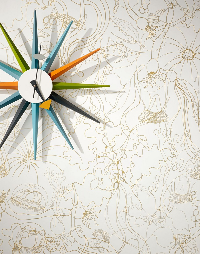 12 Mid-Century Modern Wallpapers that Will Inspire Your Next Remodel 6 mid-century modern wallpapers 12 Mid-Century Modern Wallpapers that Will Inspire Your Next Remodel 12 Mid Century Modern Wallpapers that Will Inspire Your Next Remodel 6