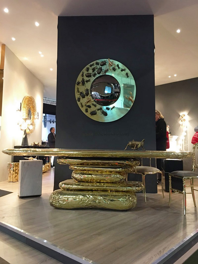 20 Awe-Inspiring Design Products On Display at Maison et Objet 2018 15 Maison et Objet 2018 20 Awe-Inspiring Design Products On Display at Maison et Objet 2018 20 Awe Inspiring Design Products On Display at Maison et Objet 2018 15