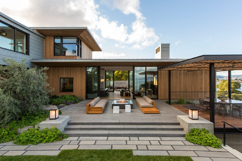 A Breathtaking Property In San Francisco By Walker Warners Architects walker warners architects A Breathtaking Property In San Francisco By Walker Warners Architects A Breathtaking Property In San Francisco By Walker Warners Architects 2