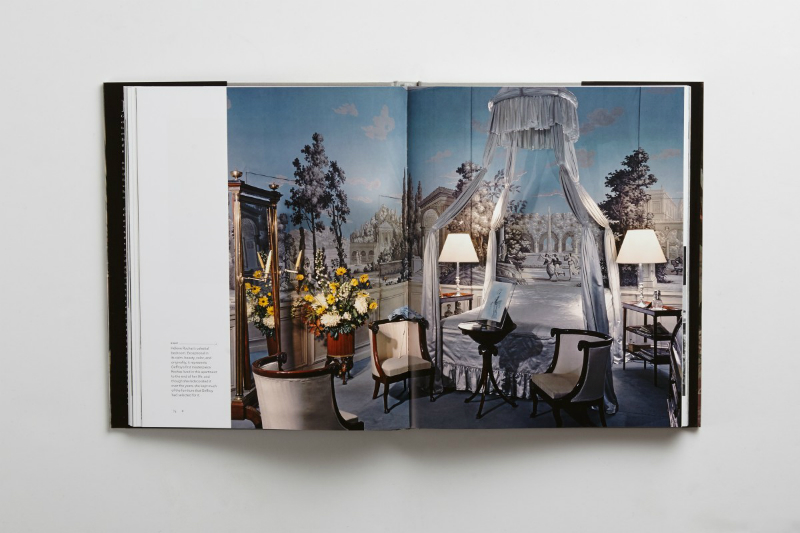 "Books We Covet: Inside The Newly Released ""Dior and His Decorators"" dior and his decorators Books We Covet: Inside The Newly Released ""Dior and His Decorators"" Books We Covet Inside The Newly Released Dior and His Decorators 6"