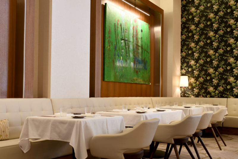 CovetED's Picks For The World's Most Luxurious Restaurants Most Luxurious Restaurants CovetED's Picks For The World's Most Luxurious Restaurants CovetEDs Picks For The Worlds Most Luxurious Restaurants 6