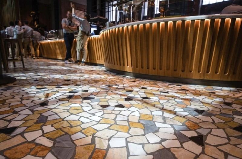 Discover Italy's First Starbucks and Its Amazing Interiors amazing interiors Discover Italy's First Starbucks and Its Amazing Interiors Discover Italys First Starbucks and Its Amazing Interiors 5