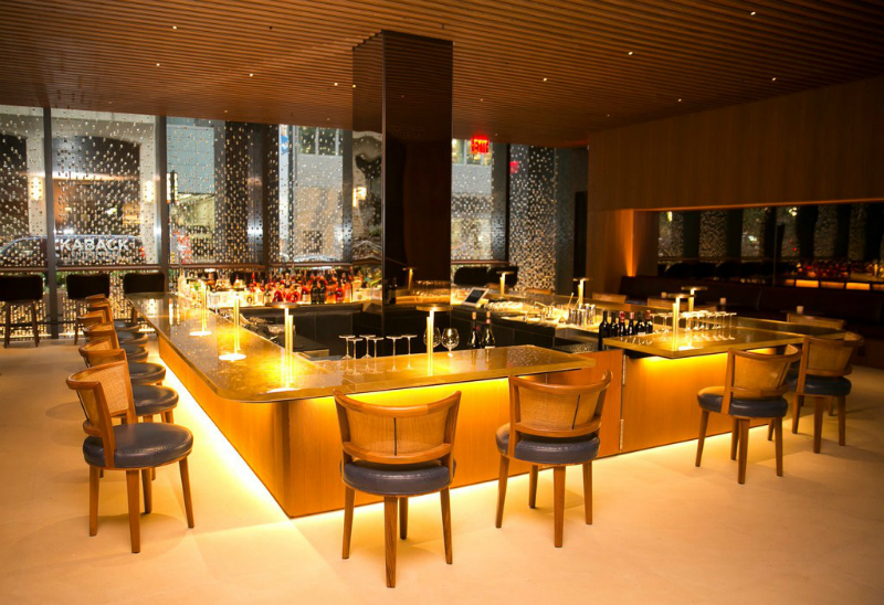 Discover The New and Improved Four Seasons Restaurant in NYC