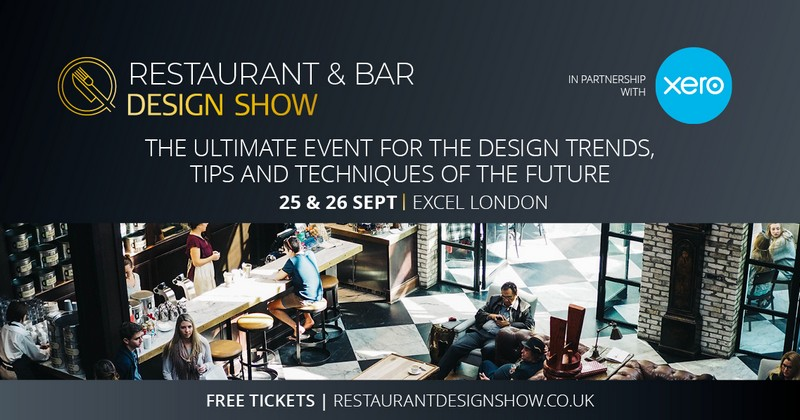 Everything You Can't Miss at The Restaurant and Bar Design Show restaurant and bar design show Everything You Can't-Miss at The Restaurant and Bar Design Show Everything You Cant Miss at The Restaurant and Bar Design Show 1