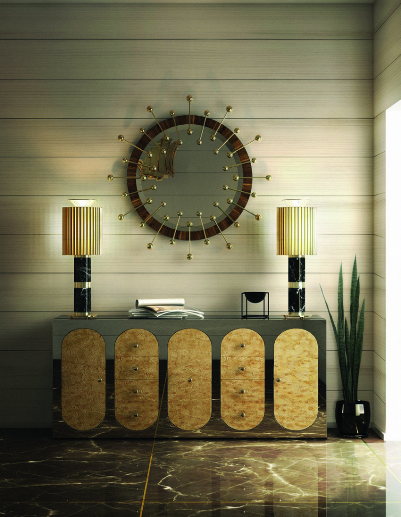 Mid-Century Modern Mirrors that Will Bring Retro Glam to Your Home 1 mid-century modern mirrors Mid-Century Modern Mirrors that Will Bring Retro Glam to Your Home Mid Century Modern Mirrors that Will Bring Retro Glam to Your Home 1