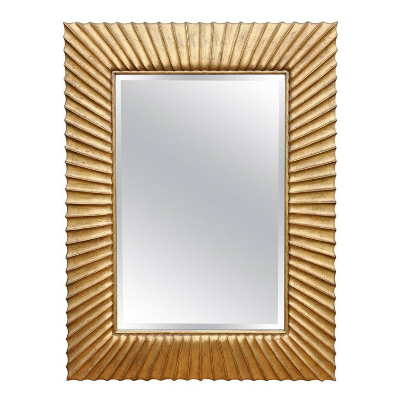 Mid-Century Modern Mirrors that Will Bring Retro Glam to Your Home 4 mid-century modern mirrors Mid-Century Modern Mirrors that Will Bring Retro Glam to Your Home Mid Century Modern Mirrors that Will Bring Retro Glam to Your Home 4