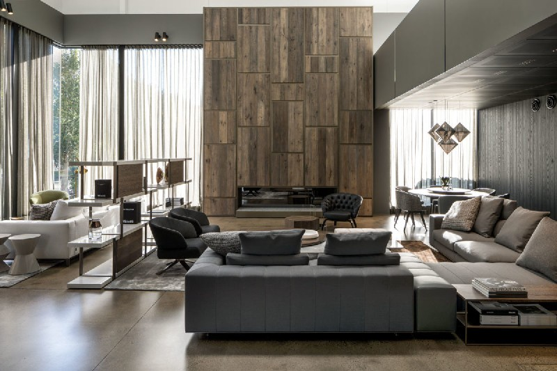 New Melbourne Store Celebrates Minotti's 70th Anniversary