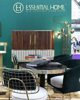 Recall Hottest Design Trends Spotted At London Design Festival 2018 ➤ #covetedmagazine #interiordesign #homedecor #londondesignfestival2018 #londondesignfestival #hottestdesigntrends ➤ www.covetedition.com ➤ @covetedmagazine @bocadolobo @delightfulll @brabbu @essentialhomeeu @circudesign @mvalentinabath @luxxu @covethouse_ @rug_society @pullcast_jewelryhardware @bybrabbucontract