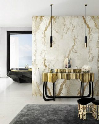 Upgrade Your Luxury Interiors With Cambria's Marble Collection ➤ #covetedmagazine #interiordesign #homedecor #luxuryinteriors #marblecollection #hottestdesigntrends ➤ www.covetedition.com ➤ @covetedmagazine @bocadolobo @delightfulll @brabbu @essentialhomeeu @circudesign @mvalentinabath @luxxu @covethouse_ @rug_society @pullcast_jewelryhardware @bybrabbucontract