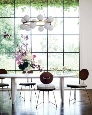 Gwyneth Paltrow and CB2 Reveal Contemporary Luxury Décor Collection