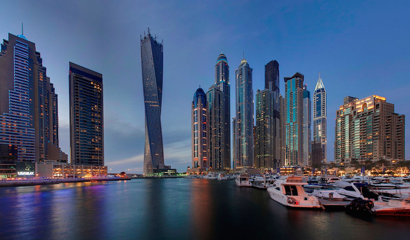 Explore The Best Of Dubai While At Downtown Design 2018 Downtown Design 2018 Explore The Best Of Dubai While At Downtown Design 2018 Cayan Tower Residence by Rotana