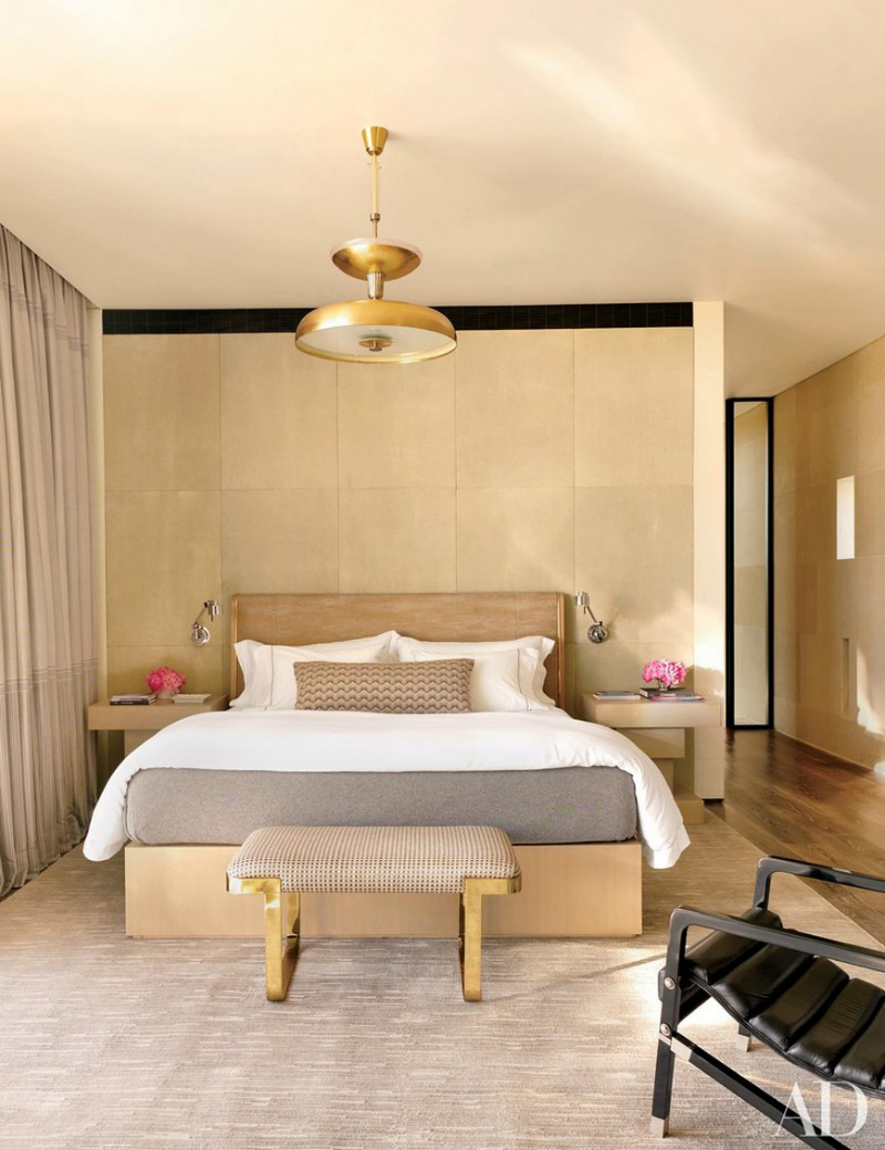 Create the Most Serene Setting with These Minimalist ... on Bedroom Design Minimalist  id=71539