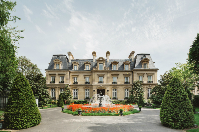 Everything You Need To Know About EquipHotel 2018 EquipHotel 2018 Everything You Need To Know About EquipHotel 2018 Design Stores Restaurants Hotels to Enjoy While in EquipHotel Paris 16