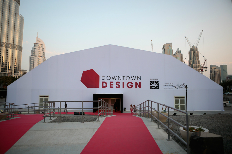 Explore The Best Of Dubai While At Downtown Design 2018 Downtown Design 2018 Explore The Best Of Dubai While At Downtown Design 2018 Downtown Design Returns To Dubai For A Groundbreaking Edition 2