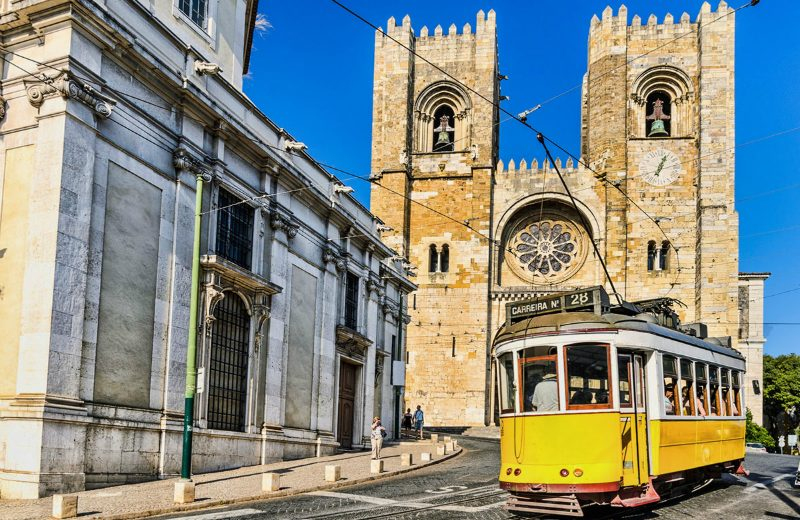 Explore the Beauty of Lisbon While Attending Web Summit's 2018 Edition (20)