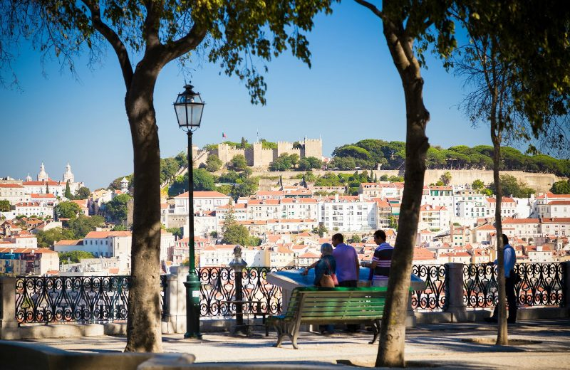 Explore the Beauty of Lisbon While Attending Web Summit's 2018 Edition (21)