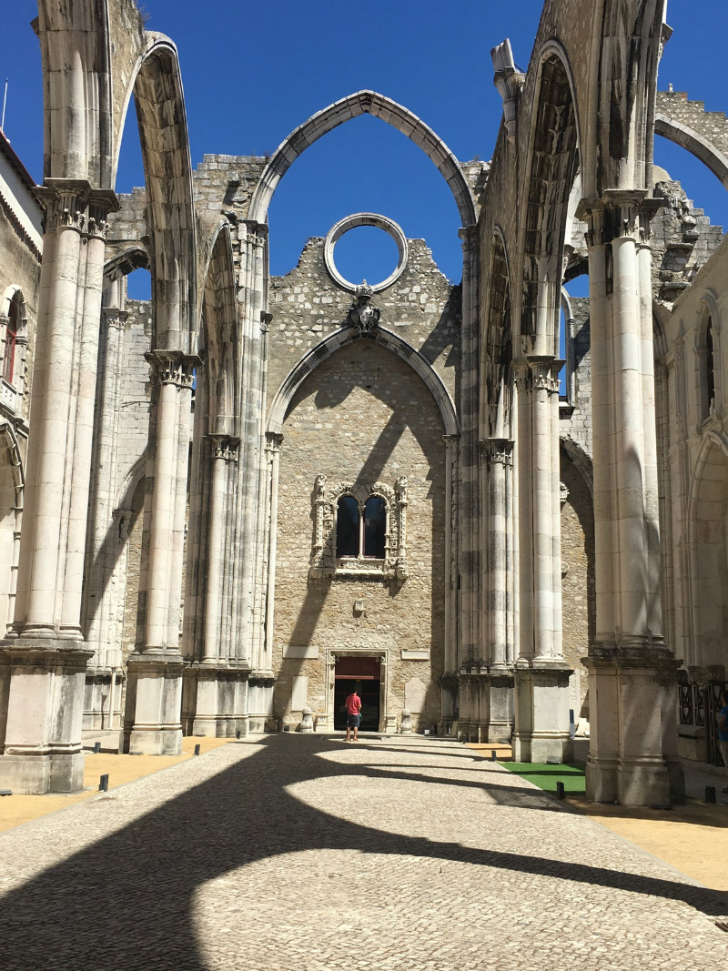 Explore the Beauty of Lisbon While Attending Web Summit's 2018 Edition (22)