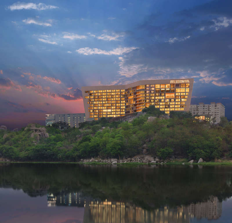 Meet ITC: India's Most Luxurious and Eco-Friendly Hotels Eco-Friendly Hotels Meet ITC: India's Most Luxurious and Eco-Friendly Hotels Meet ITC Indias Most Luxurious and Eco Friendly Hotels 1