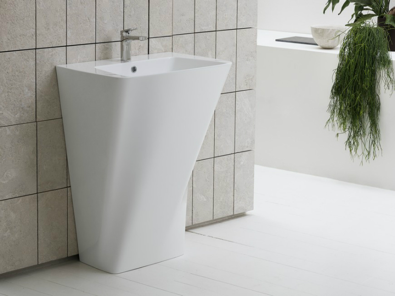 Most Thrilling Washbasin Trends to Add to Your Bathroom Design in 2019 (10) Washbasin Trends Most Thrilling Washbasin Trends to Add to Your Bathroom Design in 2019 Most Thrilling Washbasin Trends to Add to Your Bathroom Design in 2019 10