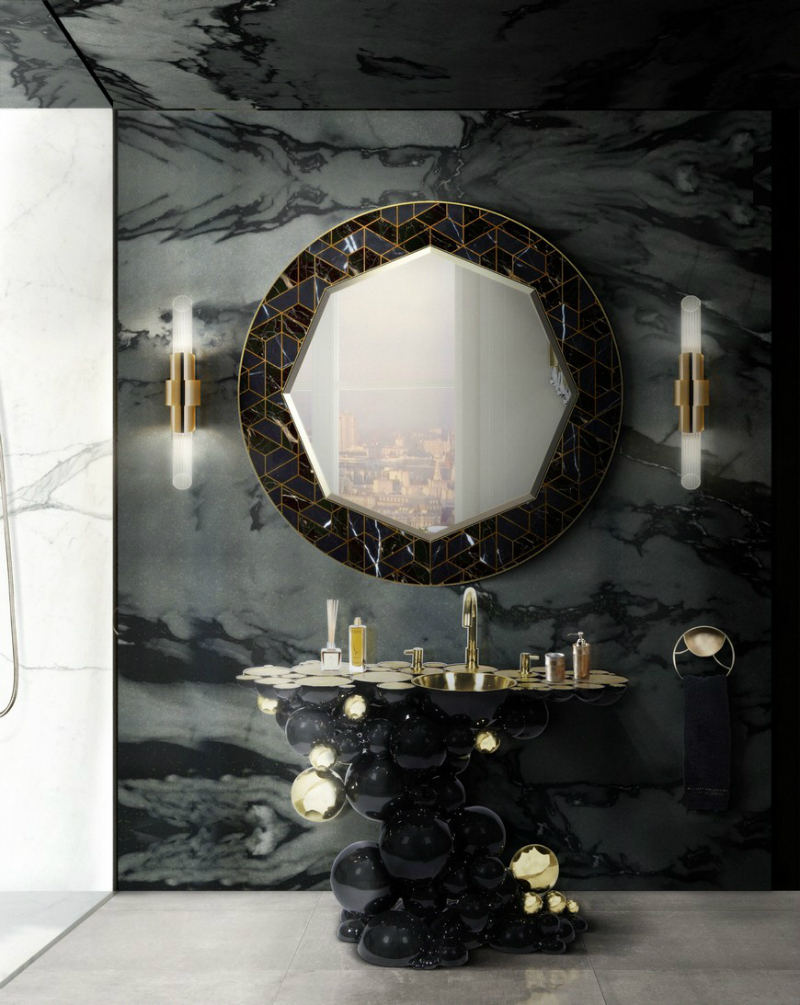 Most Thrilling Washbasin Trends to Add to Your Bathroom Design in 2019 (11) Washbasin Trends Most Thrilling Washbasin Trends to Add to Your Bathroom Design in 2019 Most Thrilling Washbasin Trends to Add to Your Bathroom Design in 2019 11