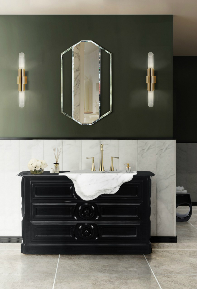 Washbasin Trends Most Thrilling Washbasin Trends to Add to Your Bathroom Design in 2019 Most Thrilling Washbasin Trends to Add to Your Bathroom Design in 2019 2