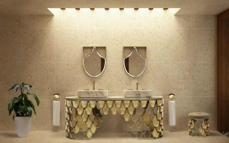 Most Thrilling Washbasin Trends to Add to Your Bathroom Design in 2019 (4) Washbasin Trends Most Thrilling Washbasin Trends to Add to Your Bathroom Design in 2019 Most Thrilling Washbasin Trends to Add to Your Bathroom Design in 2019 4