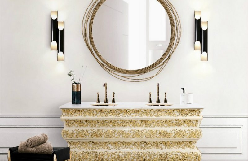 Most Thrilling Washbasin Trends to Add to Your Bathroom ...